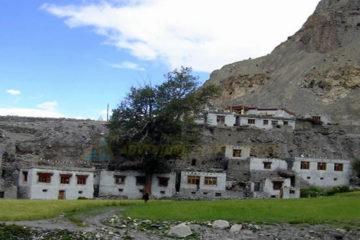 Lamayuru to Hemis via Markha Valley Trek