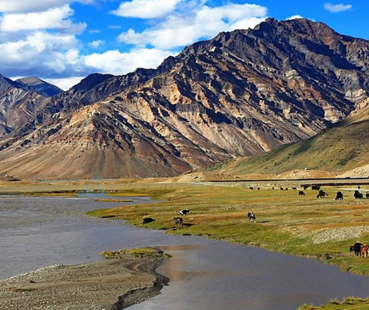 Zanskar Valley Trek