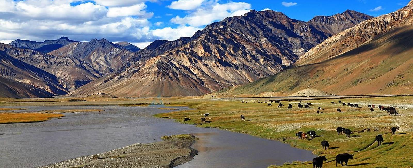 Zanskar Valley Trek